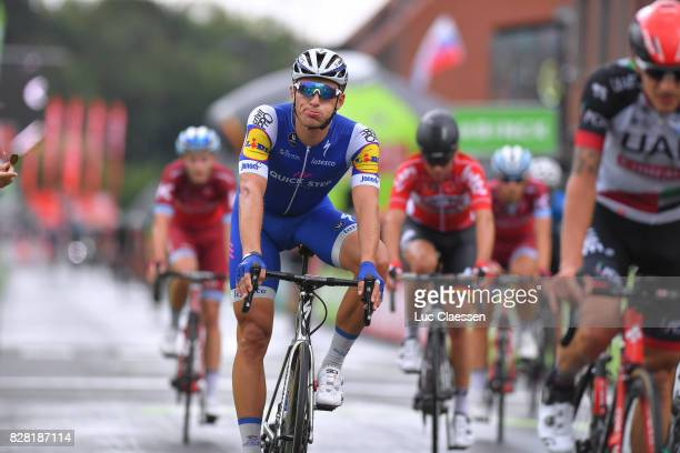 13th BinckBank Tour 2017 / Stage 3 Arrival / Marcel KITTEL / Disappointment / Blankenberge Ardooie / BBT /