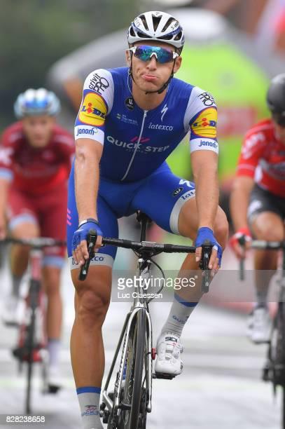 13th BinckBank Tour 2017 / Stage 3 Arrival / Marcel KITTEL / Blankenberge Ardooie / BBT /