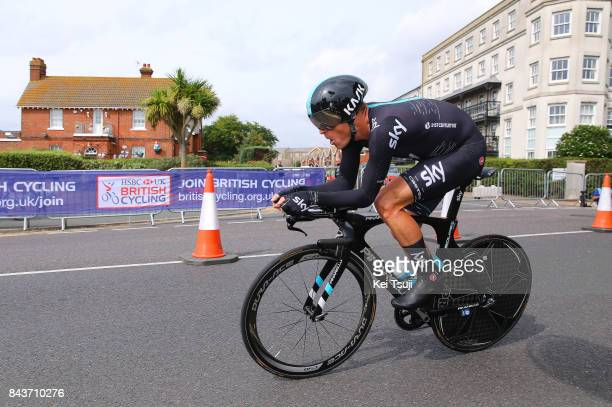 14th Tour of Britain 2017 / Stage 5 Vasil KIRYIENKA / Clacton Clacton / Individual Time Trial / ITT / OVO Energie / TOB /