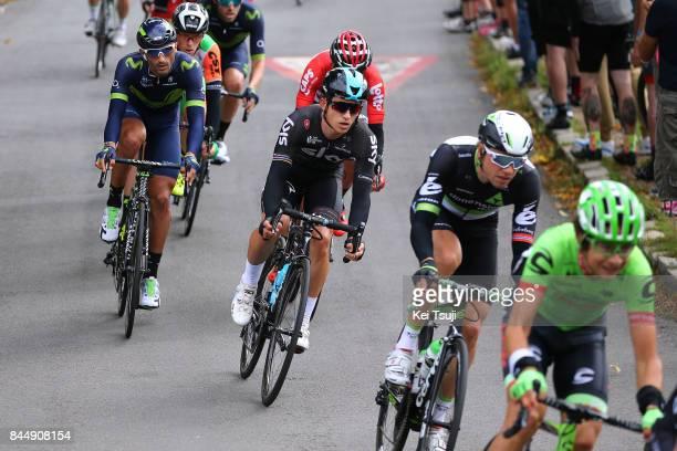 14th Tour of Britain 2017 / Stage 7 Edvald BOASSON HAGEN / Michal KWIATKOWSKI / Hemel Hempstead Cheltenham / OVO Energie / TOB /