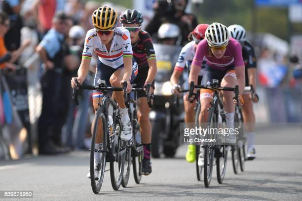 16th GP de PlouayBretagne 2017 / Women Lizzie Elizabeth ARMITSTEADDEIGNAN / Ploulay Ploulay / GPPB /