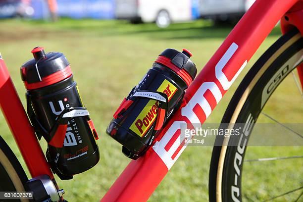 19th Santos Tour Down Under 2017 / Training Team BMC Racing / BMC bike / Elite Bottle / / Training / TDU / Tim De WaeleKT/Tim De Waele/Corbis via...