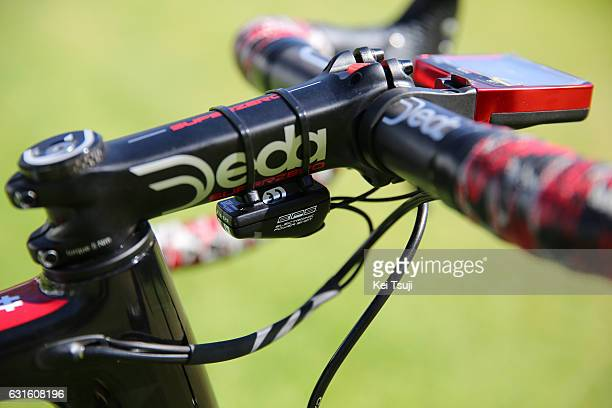 19th Santos Tour Down Under 2017 / Training Team LottoSoudal / Ridley bike / Campagnolo EPS / / Training / TDU / Tim De WaeleKT/Tim De Waele/Corbis...