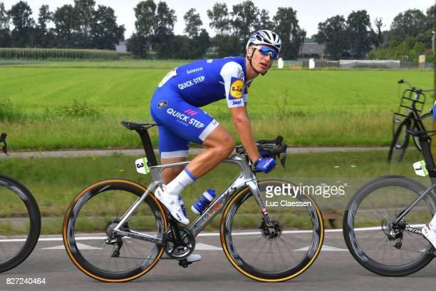 1st BinckBank Tour 2017 / Stage 1 Marcel KITTEL / Breda Venray / BBT /