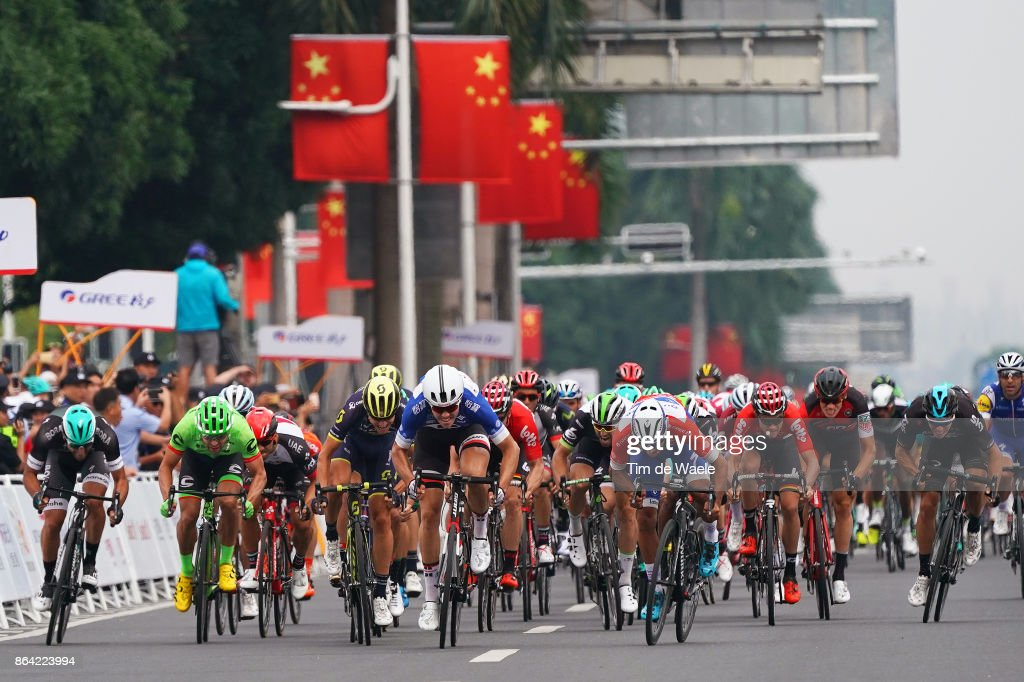 1st Tour of Guangxi 2017 - Stage 3