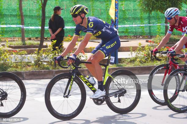 1st Tour of Guangxi 2017 / Stage 4 Magnus CORT NIELSEN / Nanning Mashan Nongla Scenic Area 472m / Gree Tour of Guangxi / TOG /