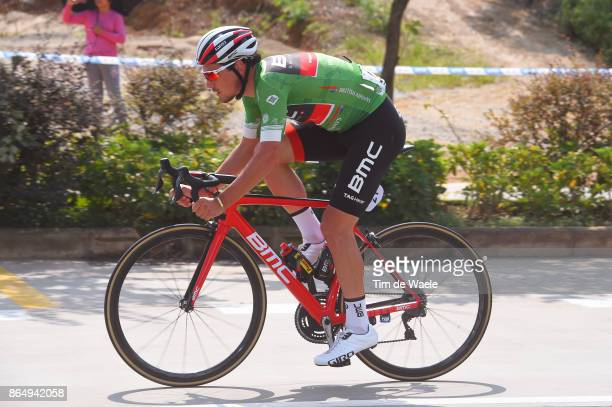 1st Tour of Guangxi 2017 / Stage 4 Silvan DILLIER Green Mountain Jersey / Nanning Mashan Nongla Scenic Area 472m / Gree Tour of Guangxi / TOG /