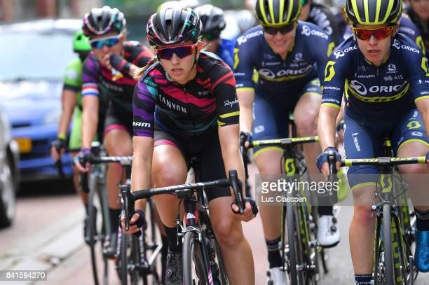 20th Boels Rental Ladies Tour / Stage 4 Alexis RYAN / Gennep Weert / Women / BRL /