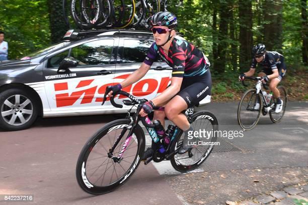 20th Boels Rental Ladies Tour / Stage 6 Alexis RYAN / Sittard Sittard / Women / BRL /