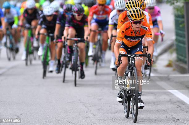 28th Tour of Italy 2017 / Women / Stage 3 Karol Ann CANUEL / San Fior San Vendemiano / Women / Giro Rosa/