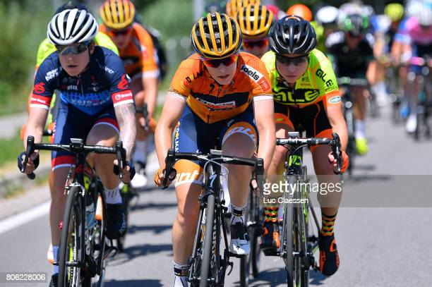 28th Tour of Italy 2017 / Women / Stage 4 Karol Ann CANUEL / Occhiobello Occhiobello / Women / Giro Rosa /