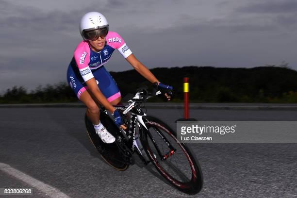 3rd Ladies Tour Of Norway 2017 / Prologue Elisa BALSAMO / Halden Halden / Individual Time Trial / ITT / Women / TON /