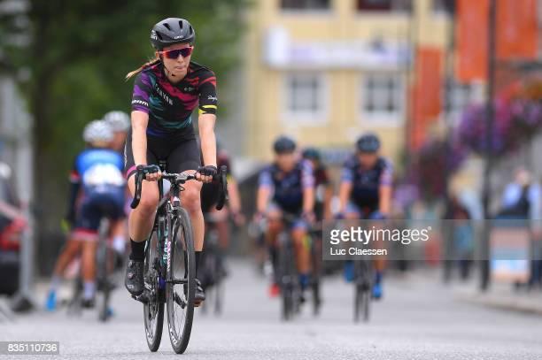 3rd Ladies Tour Of Norway 2017 / Stage 1 Alexis RYAN / Halden Mysen / Women / TON /