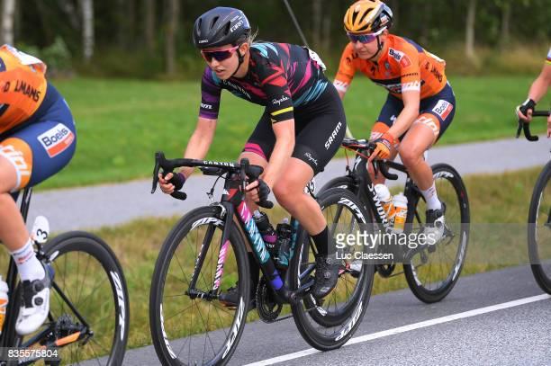3rd Ladies Tour Of Norway 2017 / Stage 2/ Alexis RYAN / Sarpsborg Fredrikstad / Women / TON /