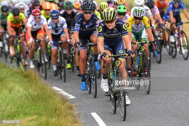 3rd Ladies Tour Of Norway 2017 / Stage 2 Georgia WILLIAMS / Peloton / Sarpsborg Fredrikstad / Women / TON /