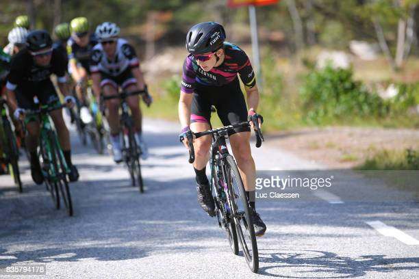 3rd Ladies Tour Of Norway 2017 / Stage 3 Alexis RYAN / Svinesund Halden / Women / TON /