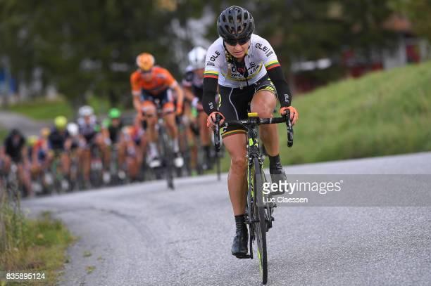 3rd Ladies Tour Of Norway 2017 / Stage 3 Daiva TUSLAITE / Svinesund Halden / Women / TON /