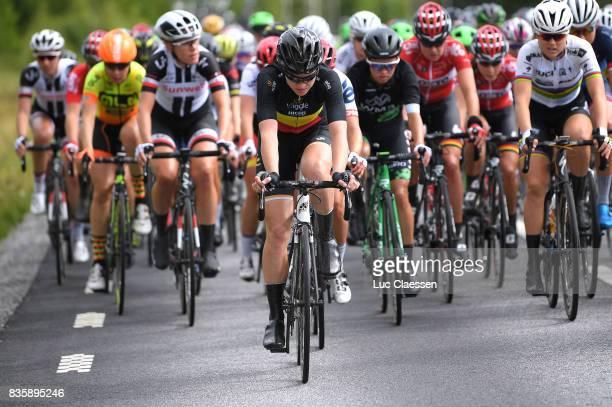 3rd Ladies Tour Of Norway 2017 / Stage 3 Jolien D'HOORE / Svinesund Halden / Women / TON /