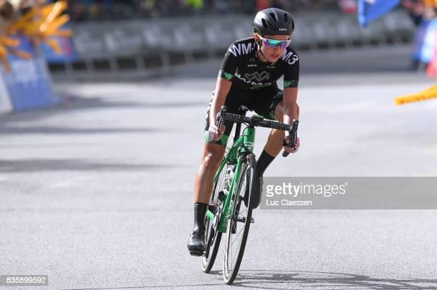 3rd Ladies Tour Of Norway 2017 / Stage 3 Katarzyna NIEWIADOMA Arrival / Svinesund Halden / Women / TON /
