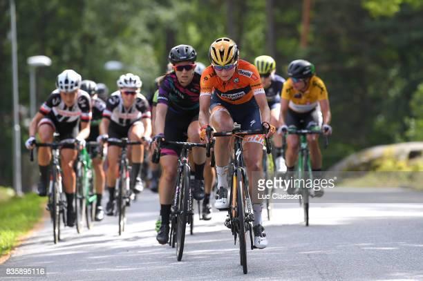3rd Ladies Tour Of Norway 2017 / Stage 3 Katarzyna PAWLOWSKA / Svinesund Halden / Women / TON /
