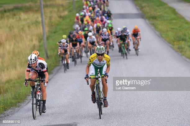 3rd Ladies Tour Of Norway 2017 / Stage 3 Katrin GARFOOT / Svinesund Halden / Women / TON /