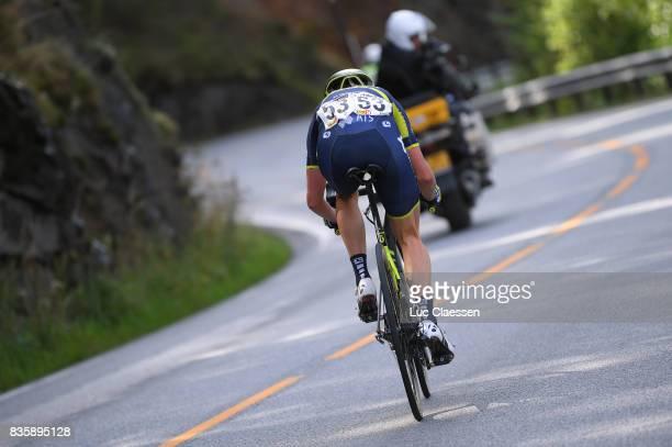 3rd Ladies Tour Of Norway 2017 / Stage 3 Rachel NEYLAN / Svinesund Halden / Women / TON /