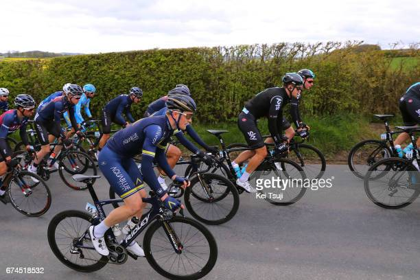 3rd Tour of Yorkshire 2017 / Stage 1 Andrew FENN / Jonathan DIBBEN / Bridlington Scarborough / Tour de Yorkshire /