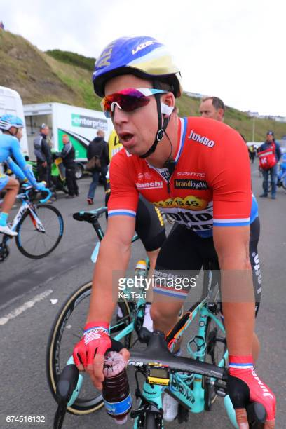 3rd Tour of Yorkshire 2017 / Stage 1 Arrival / Dylan GROENEWEGEN / Bridlington Scarborough / Tour de Yorkshire /