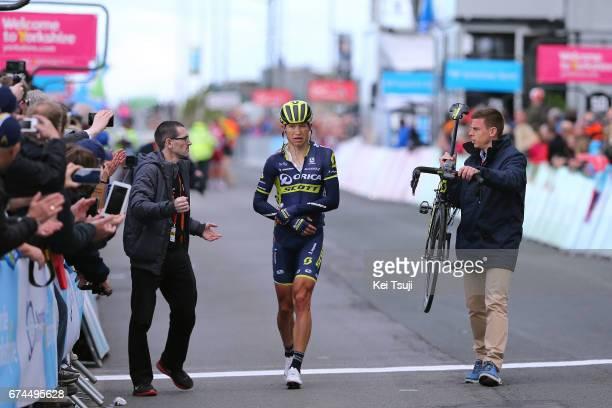 3rd Tour of Yorkshire 2017 / Stage 1 Arrival / Magnus Cort NIELSEN / Bridlington Scarborough / Tour de Yorkshire /