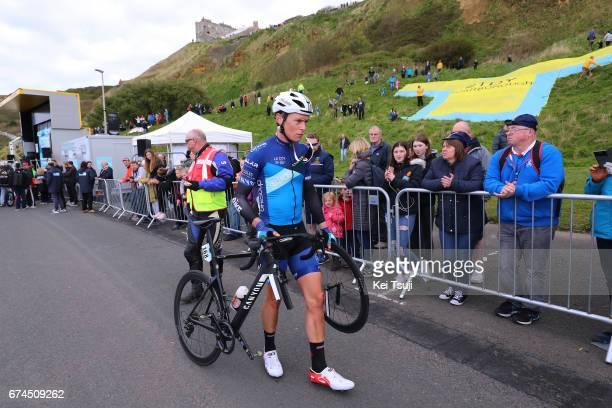 3rd Tour of Yorkshire 2017 / Stage 1 Arrival / Rory TOWNSEND / Bridlington Scarborough / Tour de Yorkshire /