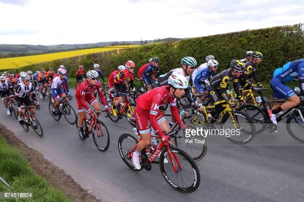 3rd Tour of Yorkshire 2017 / Stage 1 Baptiste PLANCKAERT / Bridlington Scarborough / Tour de Yorkshire /