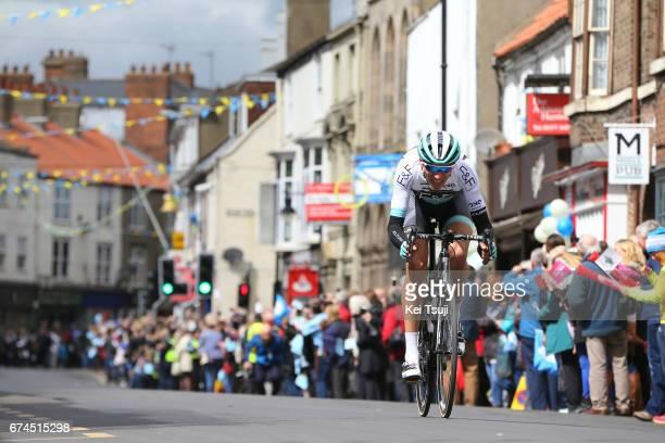 3rd Tour of Yorkshire 2017 / Stage 1 Kamil GRADEK / Bridlington Scarborough / Tour de Yorkshire /