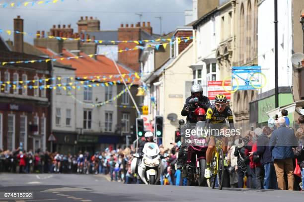 3rd Tour of Yorkshire 2017 / Stage 1 Perrig QUEMENEUR / Bridlington Scarborough / Tour de Yorkshire /