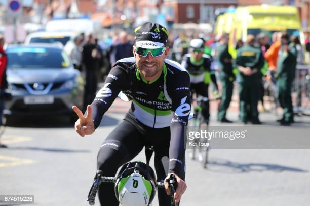 3rd Tour of Yorkshire 2017 / Stage 1 Start / Bernhard EISEL / Bridlington Scarborough / Tour de Yorkshire /