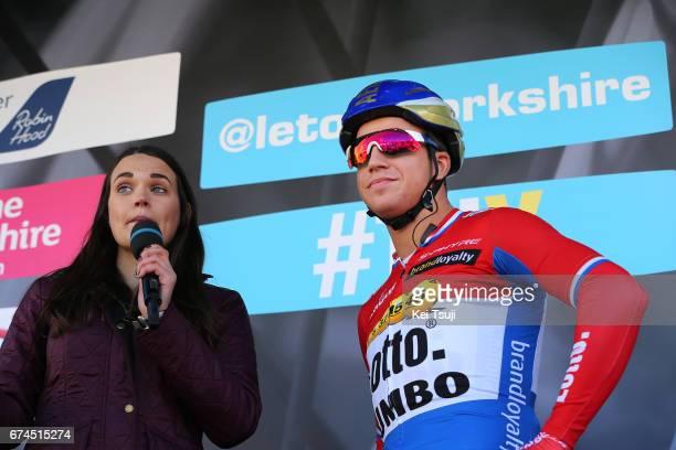 3rd Tour of Yorkshire 2017 / Stage 1 Start / Dylan GROENEWEGEN / Bridlington Scarborough / Tour de Yorkshire /
