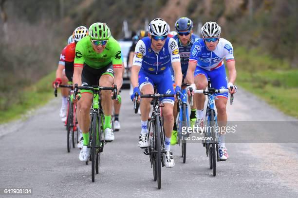 43rd Volta Algarve 2017 / Stage 5 Sep VANMARCKE / Dries DEVENYNS / Arnaud DEMARE / Loule LouleAlto do Malhao 518m / Algarve /