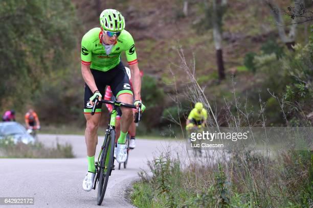 43rd Volta Algarve 2017 / Stage 5 Sep VANMARCKE / Loule LouleAlto do Malhao 518m / Algarve /