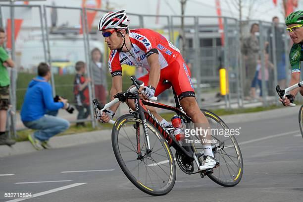 49th Amstel Gold Race 2014 Alexandr Kolobnev / Maastricht Valkenburg / Tim De Waele