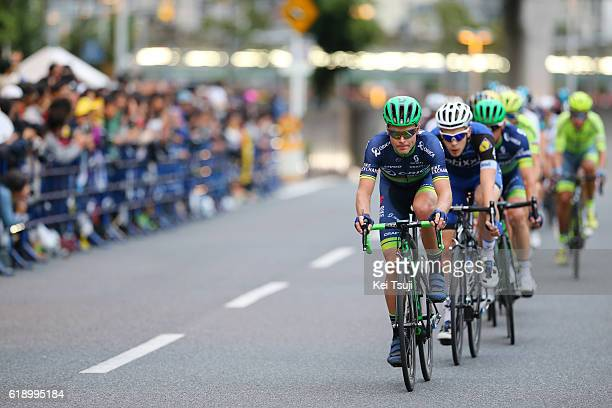 4th Tour de France Saitama Criterium 2016 Christian MEIER / Julien VERMOTE / Saitama Saitama / Saitama Criterium / ©Tim De WaeleKT/Tim De...