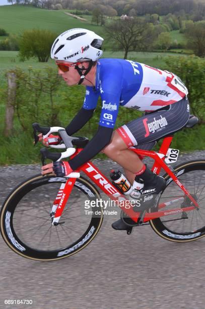 52nd Amstel Gold Race 2017 / Men Gregory DANIEL / Maastricht Valkenburg / Men /