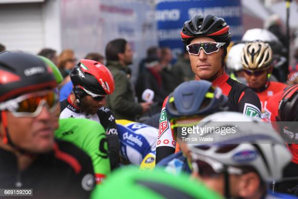 52nd Amstel Gold Race 2017 / Men Michael SCHAR / Maastricht Valkenburg / Men /