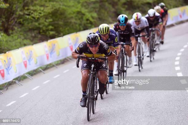 52nd Amstel Gold Race 2017 / Men Philippe GILBERT / Maastricht Valkenburg / Men / pool nv /