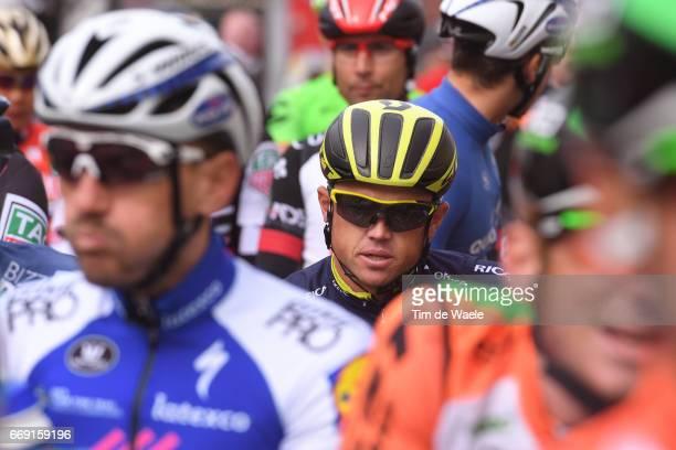 52nd Amstel Gold Race 2017 / Men Simon GERRANS / Maastricht Valkenburg / Men /