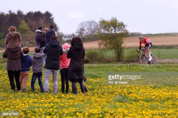 52nd Amstel Gold Race 2017 / Men Tim WELLENS / Maastricht Valkenburg / Men / pool bc /