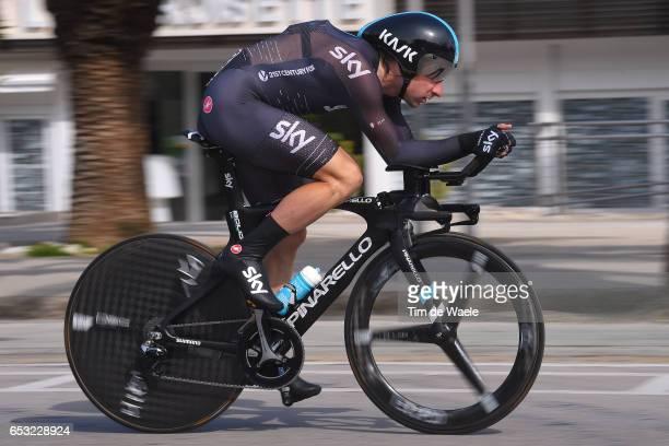 52nd TirrenoAdriatico 2017 / Stage 7 Elia VIVIANI / San Benedetto Del Tronto San Benedetto Del Tronto / Individual Time Trial / ITT /