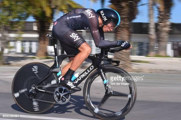 52nd TirrenoAdriatico 2017 / Stage 7 Gianni MOSCON / San Benedetto Del Tronto San Benedetto Del Tronto / Individual Time Trial / ITT /