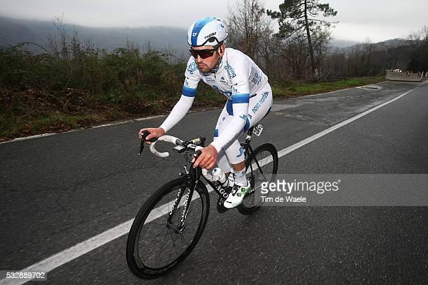 53rd Trofeo Laigueglia 2016 Andrea PERON / LaiguegliaLaigueglia / Tim De Waele