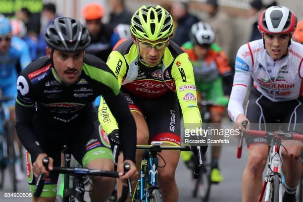 54th Trofeo Laigueglia 2017 Filippo POZZATO / Laigueglia Laigueglia /