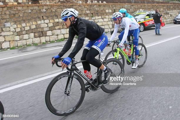 54th Trofeo Laigueglia 2017 Matteo TRENTIN / Laigueglia Laigueglia /