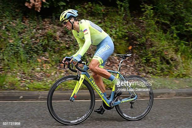 56th Vuelta Pais Vasco 2016 / Stage 6 Alberto / Eibar Eibar / Tour Ronde Baskenland/ Time Trial Contre La Montre Tijdrit ITT / Etape Rit/ Tim De...